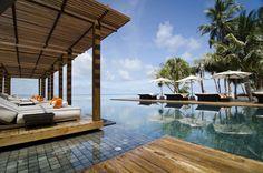 Jumeirah Dhevanafushi | HomeDSGN
