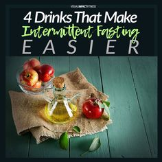 Do you ever find it difficult to stick with intermittent fasting? You are not alone! Intermittent fasting is a great way to lose weight, but sometimes hunger gets the best of us. Lucky for you, we have compiled four drinks that will help make intermittent fasting easier. Weight Loss Tips, How To Lose Weight Fast, Intermittent Fasting, Make It Simple, Diet, Drinks, Easy, How To Make, Drinking