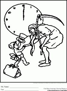 oogieloves coloring pages - photo#18