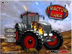 Game-Kouk by Koukouzelis market:Tractor Mania