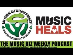 Ep. 225 Chris Brandt from Music Heals Discuss How Artists Can Give Back | Michael Brandvold Marketing