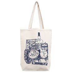 scottish breakfast tote bags by gillian kyle | notonthehighstreet.com