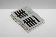 Catalogues - Studio Claus Due / Graphic Design Studio / Copenhagen, Denmark