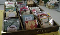 Gift Cards Tray | Flickr - Photo Sharing!