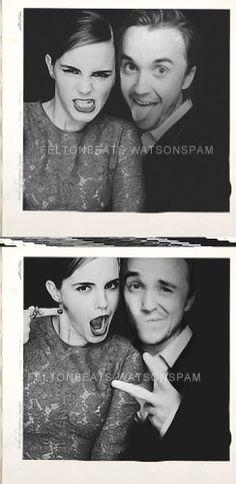 Tom and Emma