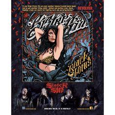 Black Lotus Poster