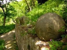 Found: A Massive, Mysterious Rock Sphere in Bosnia | Atlas Obscura