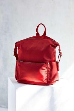 962cda6f9 Silence + Noise Mini Nylon Backpack. Fashion BackpackUrban Outfitters