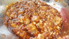 Verwennerij-duveltjesvlees met biologische kipfilet Chicken Recipes For Two, Healthy Chicken Recipes, Fish Recipes, Crockpot Recipes, Vegetarian Recipes, Cooking Recipes, Healthy Slow Cooker, No Cook Meals, Food And Drink