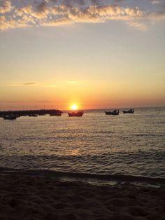 Sunrise! Brazil - ES