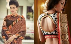 #Indiarush  5 Reasons To Love Chiffon Sarees More !! http://i-am-girly.com/online-shopping/5-reasons-to-love-chiffon-sarees-more.html