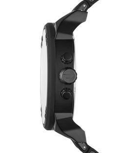Original Diesel Herren Uhr DZ7396 XL Mr Daddy 2.0 Dark UVP 429 € Neu & Ovp | eBay