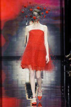 Dress (Giorgio Armani Collection) || scale: 3.5