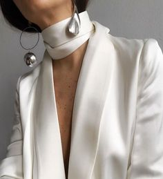22 Trendy Ideas For Style Street Swag Outfit Ideas White Fashion, Look Fashion, Fashion Details, Fashion Outfits, Womens Fashion, Fashion Design, Fashion Trends, Dress Fashion, Mode Chic