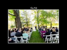 Whitehall Manor Estate Wedding Bluemont Virginia