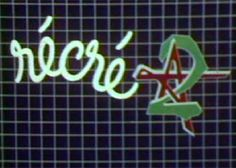 Récré A2, le mercredi après-midi Back To The 80's, Back To The Future, Sweet Memories, Childhood Memories, Tv, Give It To Me, Teaching, Happy, Windows