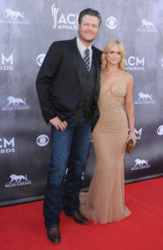 Sweet PDA and Even Sweeter Dance Moves Made the ACM Awards: The biggest names in country music brought a big dose of Southern charm to Las Vegas on Sunday, taking center stage at the 2014 Academy of Country Music Awards.