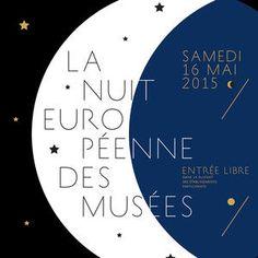 Accueil - Nuit européenne des musées