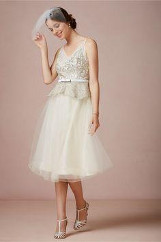 Attire - Bride
