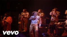 Earth, Wind & Fire - After The Love Has Gone. Because Maurice White was a pretty amazing vocalist in his own right.