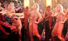 Shall we dance? How good was season 3?! One of best Nina Proudman moment...;)