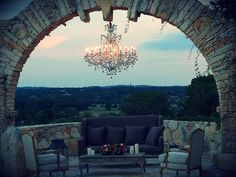 Camp Lucy - Texas Hill Country Wedding and Event Venue: Open House Vendor Spotlight: Bee Lavish Vintage Rental