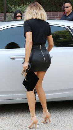 Khloe Kardashian.  Mini.