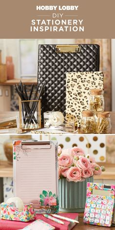 Calling all stationery lovers! We have everything you need to write, draw, journal and doodle to your heart's content. 🖋❤️ Scrapbook Paper Crafts, Spring Cleaning, Getting Organized, Home Organization, Doodles, Stationery, Things To Come, Lovers, Draw