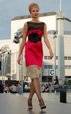 Made by BOY: Bratislava Fashion Weekend - MIKLOSKO Fashion Design