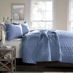 Lush Decor Avani Woven 3-piece Quilt Set - Overstock™ Shopping - Great Deals on Lush Decor Quilts