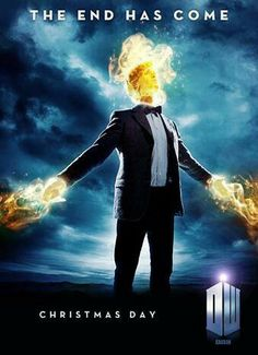 I'm excited for the new Doctor, but I'm going to be crying my face off because I will miss Matt Smith.