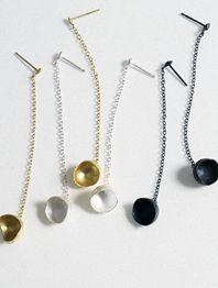 Jewellery by the contemporary jewellery designer ADELE BRERETON