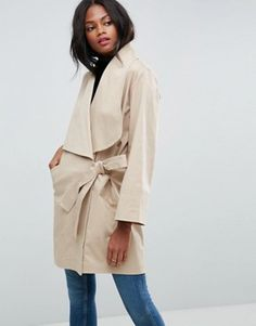 Discover ASOS latest collection of coats and jackets for women. Shop today from our range of bomber jackets, trenchcoats, and coats. Latest Fashion Clothes, Latest Fashion Trends, Fashion Online, Coats For Women, Jackets For Women, Clothes For Women, Asos Online Shopping, Online Shopping Clothes, Kimono Mantel