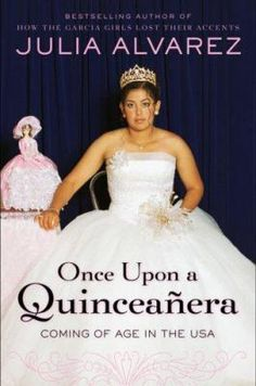 """Explores a Latina girl's coming of age ceremony, discussing the origins and cultural importance of a quinceañera and providing insight into the financial and social implications of a quince party."""