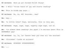 scorbus vs scorose (scorbus ftw duh) (source: frozenpotatodish tumblr) >> (Scorbus is my OTP)