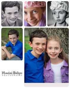 Sibling photo session - Memories Boutique Photography    Canton, GA family photographer