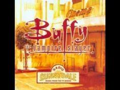 Everybody Got Their Something - Nikka Costa (Buffy the Vampire Slayer So...
