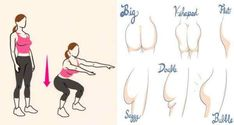 A Nike trainer called Alex Silver-Fagan thinks that in order to get the legs and buttocks into great shape you need to do squats. Thus, if you have been looking for solutions about your butt and legs, keep reading. These exercises can be combined with other exercises or just done on their own.