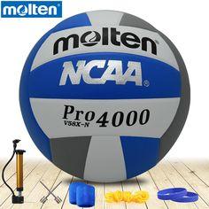 check discount original molten volleyball v58x n pro4000 genuine molten pu material official size 5 #molten #volleyball