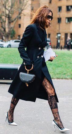 Shop now. Chloe Bag. Christine Centenera Street Style.