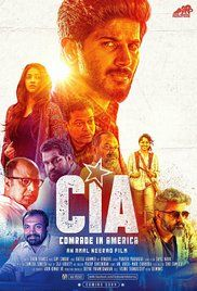 CIA Comrade In America 2017 Watch Full MoviesWatch