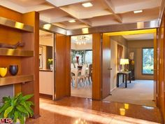 Mittrey Residence, Glendower Avenue | Los Feliz