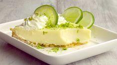 Limettentorte - Key Lime Pie