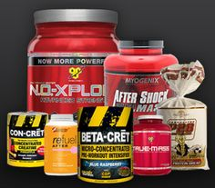 Win a Pump Ups membership to get supplement samples and healthy foods delivered to your door every month!