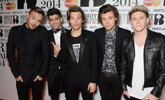 One Direction Beefing Up Tour Security Team? #wherewearetour2014 :*