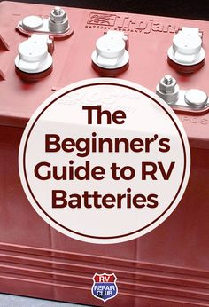 With the proliferation of electronic devices, and more and more accessories relying on them, storage batteries are essential for RVing. Many owners ignore their batteries until there's a problem. Unfortunately, that may be too late to save the expensive items, so it's worth taking a little time to understand the rv battery basics and how to care for them to get the best service.