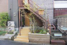 藏家の庭 Modern Japanese Architecture, Green