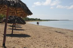 Playa Rancho Luna, Cienfuegos, Cuba - the quiet side of Cuba - Mountain Tour fromthis resort was unforgettable