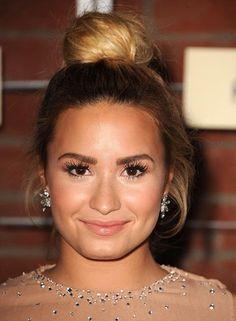 Demi Lovato, September 2012