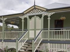 queenslander architecture style - Google Search